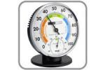 Гигрометры термометры