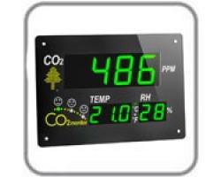 СО2 Измерители и сигнализаторы