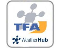 Weather Hub климат в смартфоне