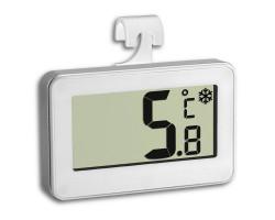 Термометр для холодильника цифровой TFA белый