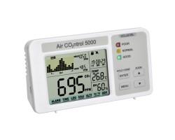 Детектор сигнализатор CO2 монитор с регистратором данных AIRCO2NTROL 5000