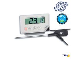 """Термометр щуповой цифровой TFA """"LT-101"""" щуп 100 мм"""