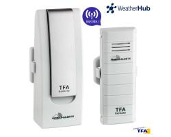 TFA WeatherHub стартовый набор