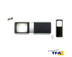 Увеличительное стекло TFA с подсветкой