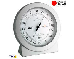 Гигрометр термометр TFA высокоточный