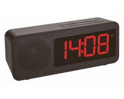Радиоуправляемый будильник с FM радио TUNE