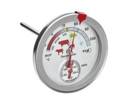 Термометр для жарки мяса в духовке TFA