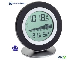Барометр термометр гигрометр COSY BARO
