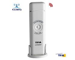 Датчик температуры 433 МГц TFA 303163