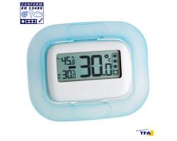 Термометр для холодильника цифровой TFA