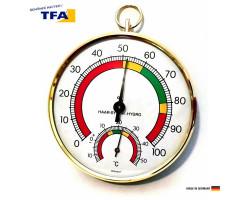 Гигрометр термометр TFA для теплиц