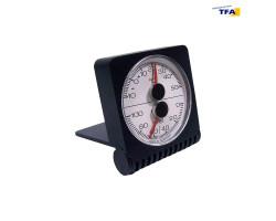 Гигрометр термометр TFA карманный