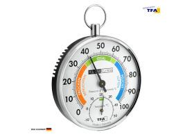 Гигрометр термометр TFA 452027