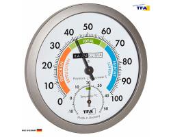 Гигрометр термометр TFA 45204250
