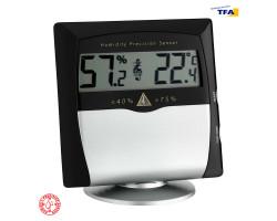 Гигрометр термометр TFA MusiControl