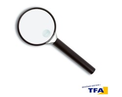 Увеличительное стекло TFA диаметр 84