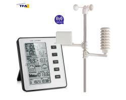 Метеостанция цифровая TFA STRATOS