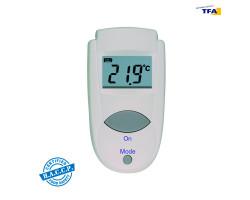 Термометр инфракрасный MINI FLASH