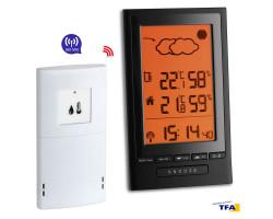 Modus Plus метеостанция цифровая