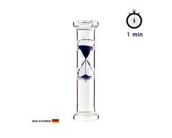 Часы песочные TFA синие