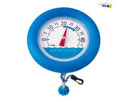 Термометр поплавок TFA Pollwatch