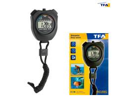 Секундомер цифровой TFA 382030