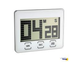 Таймер TFA с секундомером 382027