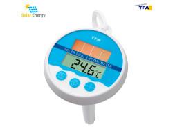 Термометр поплавок для бассейна TFA Solar