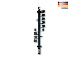 Термометр уличный TFA, пластик, 420 мм