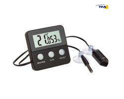 Цифровой Термогигрометр TERRACHECK