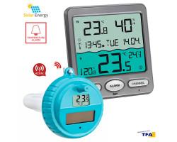 Беспроводной термометр для бассейна VENICE