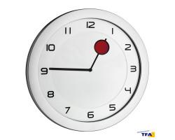 """Часы настенные TFA """"Happy Hour"""""""