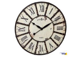 Настенные стрелочные часы XXL VINTAGE